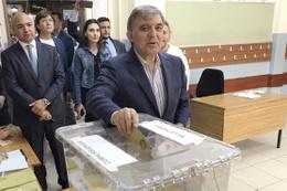Oyunu kullanan Abdullah Gül ne dedi?