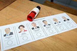 Doğuda 4 ilde seçimlere karışan 10 yabancı hakkında işlem