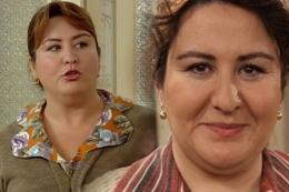 TRT 1'de Seksenler dizisinin Rukiye'siydi Özlem Türkad'ın son hali şoke etti