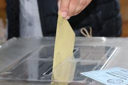 İki ilde önceden basılmış oy pusulaları iddiası yalan çıktı