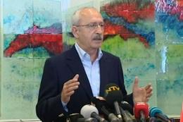 Kılıçdaroğlu: Yarın yepyeni bir Türkiye'ye uyanacağız