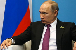Antalya'da şoke eden olay sandıktan Putin'e oy çıktı