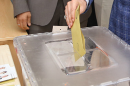 HDP'nin oyları doğuda düştü batıda yükseldi