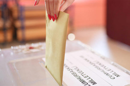 İtiraz kabul edildi: Geçersiz oylar yeniden sayılıyor!