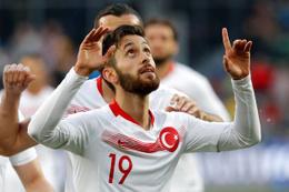 Türkiye Rusya Milli Takım maçının geniş özeti ve golleri
