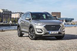 Hyundai Tucson'a müthiş kombinasyon 'Dizel Hibrit'