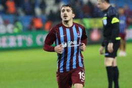 Trabzonspor'da Abdülkadir Ömür yuvadan uçuyor