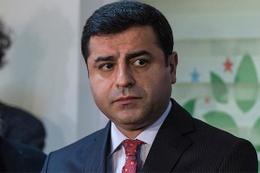 YSK Demirtaş için kararını verdi! TRT yayınına çıkabilecek mi?