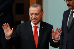 Erdoğan Trump'ı bile geride bıraktı
