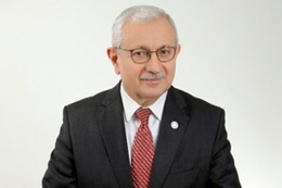 Meclis Başkanlığına İYİ Parti'den aday çıktı