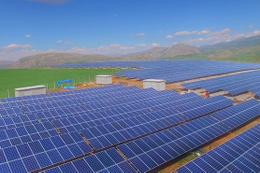 Yenilenebilir enerjide büyük işbirliği!