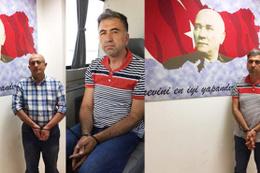 MİT FETÖ üyesi iki üst düzey teröristi yurt dışında yakaladı