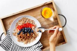 Çalışanlar için kilo vermeye yardımcı pratik kahvaltı önerileri