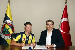 Fenerbahçe Ferdi Kadıoğlu transferini açıkladı
