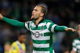 Sporting Lizbon'dan Bas Dost'a yeni teklif