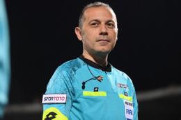 Cüneyt Çakır'dan transfer açıklaması