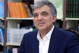 Abdullah Gül Parkı'nın ismi değiştirildi