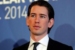 Avusturya Başbakanı Kurz'dan şok Türkiye çıkışı: Müzakereler sonlandırılmalı