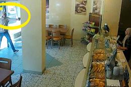 Almanya'da Türk işyerine, NSU benzeri saldırı