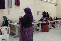 GAP'ın kadınlara yönelik faaliyetleri nelerdir?