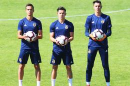 Fenerbahçe'nin dördüncü genç transferi