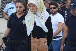Adil Öksüz'ün yengesiyle mahkeme başkanı arasında bomba diyalog!