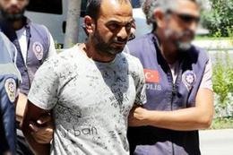 Antalya'daki vahşetin detayları ortaya çıktı