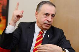 Galatasaray'dan UEFA'ya ültimatom