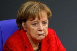 Merkel'den 'Nazi cinayetleri' açıklaması