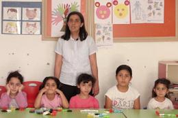 GAP'ın çocuklara yönelik faaliyetleri nelerdir?