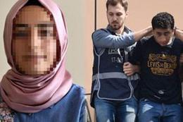 Tıp fakültesi öğrencisi genç kıza şok taciz