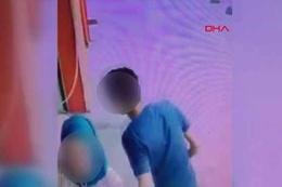 Tıp fakültesi öğrencisi genç kıza kâbusu yaşattı! Sokak ortasında akıl almaz taciz