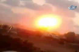 İsrail Gazze'yi tekrar vurdu! Ölü ve yaralılar var