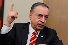 Mustafa Cengiz: Devler Ligi'nde final oynayabiliriz