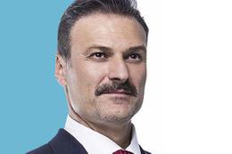 Alpay Özalan: İzmir'de kapıdan kovuldum!