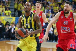 Barcelona James Nunnally'i istiyor!