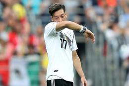 Mesut Özil Almanya Milli Takımı'nı bıraktı!