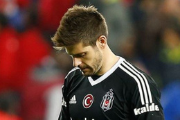 Beşiktaş Fabri transferini KAP'a bildirdi