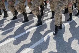 Bedelli askerlik teklifinde değişiklik önergesi