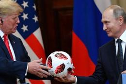 Putin'in hediyesi patladı! Topun içinden...
