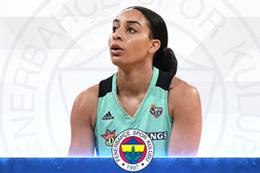 Fenerbahçe ABD'li Hartley'i transfer etti