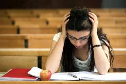 Liseye kayıt sınavdan daha zor