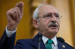 CHP lideri Kılıçdaroğlu'ndan 'dolar' açıklaması!