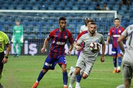 Adana Demirspor 3 puanla başladı