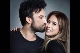 Aşka geldi! Tarkan'dan eşi Pınar'a romantik mesaj