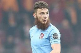 Aykut Demir'den Trabzonspor'a cevap