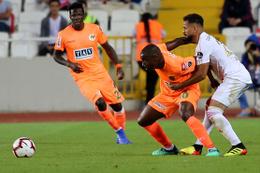 Sivasspor Alanyaspor maçı sonucu ve özeti