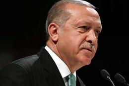 Cumhurbaşkanı Erdoğan'dan döviz uyarısı