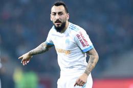 Beşiktaş'ta yeni hedef Kostas Mitroglou