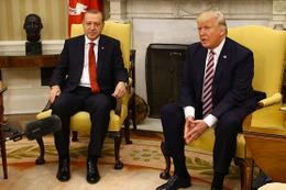 ABD kanalı CNN'nin yorumuna bakın! Türkiye ağır tokat attı